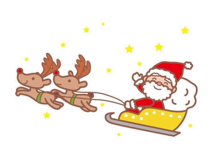 【サンタに関する答え】難しいサンタに関する質問でも子供が納得する7つの回答方法