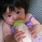 【フォローアップミルクの飲ませ方】上手に摂る3つの飲ませ方と2つの必要性