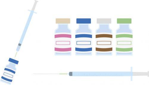 同時接種ワクチン