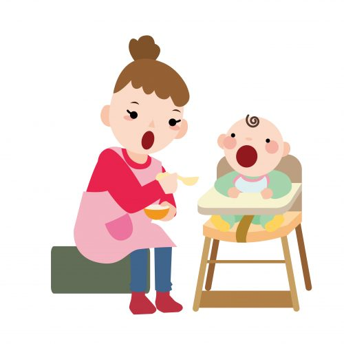 下痢の時の食事