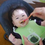 【生後6カ月離乳食開始で便秘】2つの原因と便秘を解消する8つの工夫