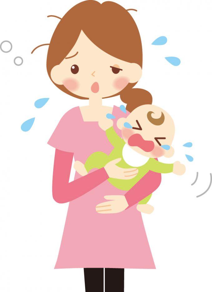 【赤ちゃんの夜間授乳】授乳での睡眠不足が少しでも楽になる4つの工夫