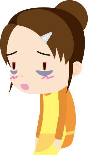 大人の突発性発疹
