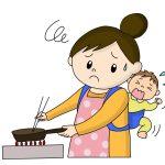 【ワンオペ育児でもう限界】夫が家事・育児に参加しない3つの理由