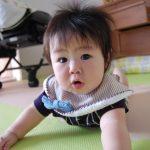 【赤ちゃん の成長の順番】「はいはい」から「あんよ」の成長までの変化