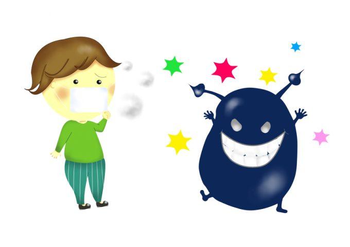 【赤ちゃんの溶連菌感染症】その症状と溶連菌治療後起こしやすい3つの合併症