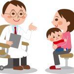 【乳幼児の定期健診の準備】行く時期と健診時に必ず持っていくべき14個の物
