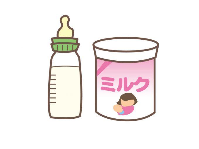 【粉ミルク全6メーカー比較】調整しやすさ・価格で選んだ「粉ミルクランキング」