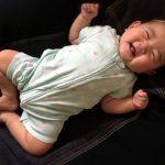 【乳児の股関健診】3,4カ月健診に適した赤ちゃんの服装と12の検査内容