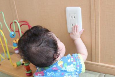 【赤ちゃんの危険対策】こんなところも危険!意外な2つの場所と正しい対処法