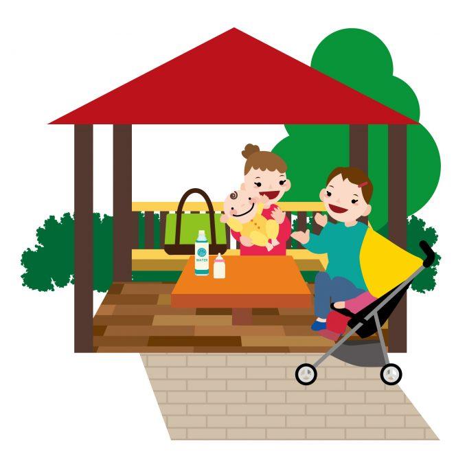 【公園デビュー いつから?】適した3つの時期と公園での他のママとのかかわり方