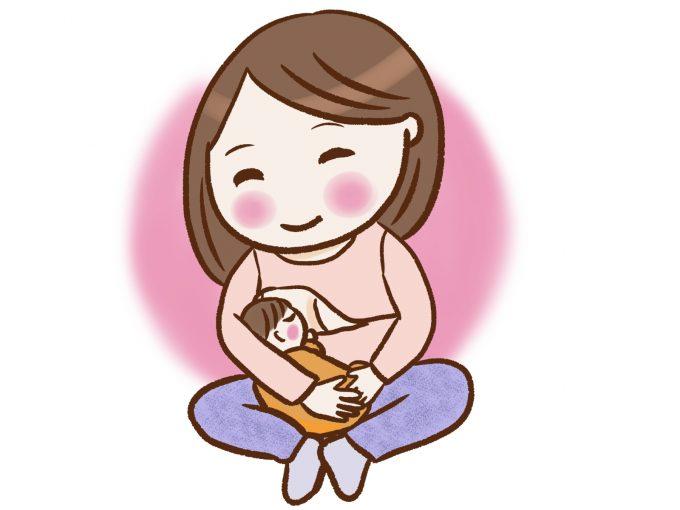 【おっぱいケア】産後のおっぱいで多い4つの悩みと正しいマッサージの方法