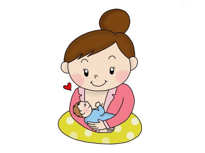 【断乳・卒乳】母乳外来は利用した方がいい?上手に進める3日間の断乳方法