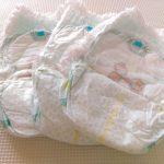 【おむつがサイズ アウト】再利用で紙おむつを無駄にしない7つの活用方法