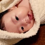【赤ちゃんは毎日お風呂に入れるべき】2つの身体に影響することとお風呂で得る効果