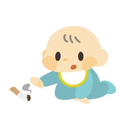 【赤ちゃんの誤飲】上手く吐かせる3つの手順と誤飲した時の正しい対処法