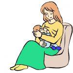 【乳腺炎の対策】発症を防止する4つの工夫と乳腺炎になった時の対処方法