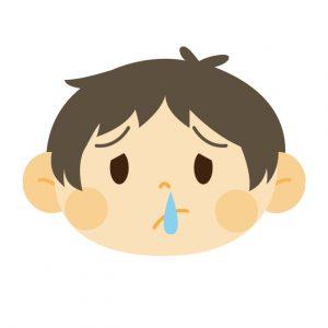 【子供の蓄膿の症状】蓄膿から発症する怖い病気と家で可能な2つの対処法