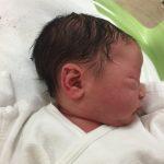 【毛深い赤ちゃん】心配いらない3つの理由と毛深い悩みを解消できる方法