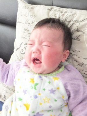 【生後6ヶ月の夜泣き】こんなことかもしれない「夜泣き」の9つの意外な原因