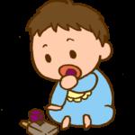 【乳児の誤飲】誤飲したら一刻も早く吐かせるべき「10品」